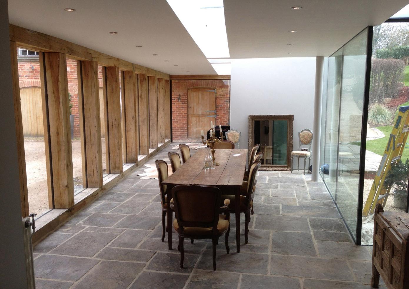 Marston amp Langinger  Garden Room Design