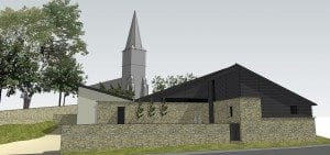Planning Submitted for Building for Life 12 Eco-house…