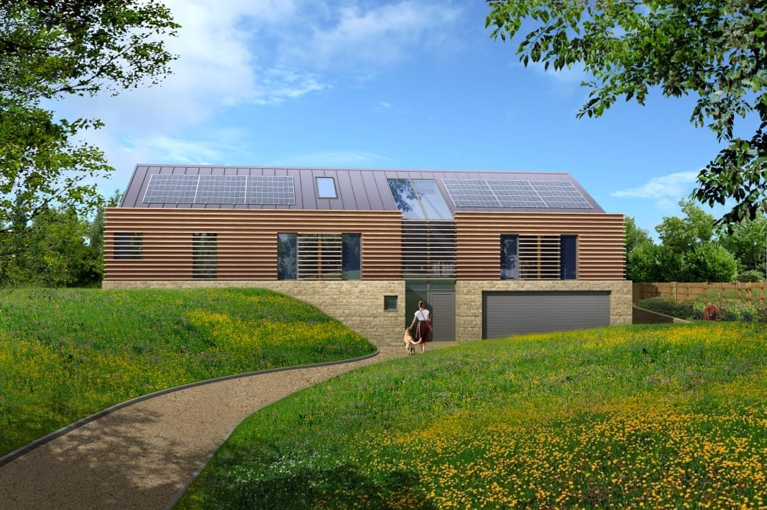 Committee overwhelmingly votes in support of Leaf Eco-House…