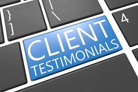 Sometimes its nice to share what our clients say…